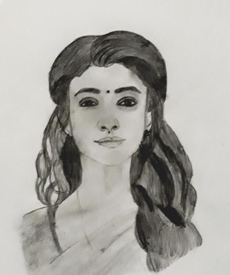 Nayantara by Thuvaraka